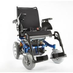 Аккумуляторы для инвалидных электроколясок
