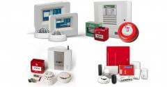 Аккумуляторы для пожарной сигнализации (ОПС)