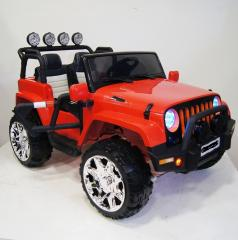 Аккумуляторы для детского электромобиля
