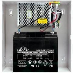 Аккумуляторы для систем резервного или аварийного питания