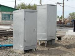 Аккумуляторы для железнодорожной автоматизации