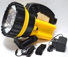 Аккумуляторы для фонарей и освещения
